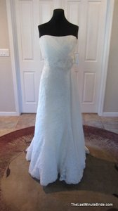Eden Sl008 Wedding Dress
