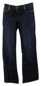 Level 99 Night Night Out Date Night Boot Cut Jeans-Medium Wash