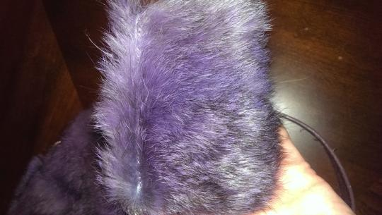 Other Fur Purse Chuc Shoulder Bag