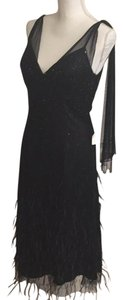 Morrell Maxie New With Tags Beaded Dress