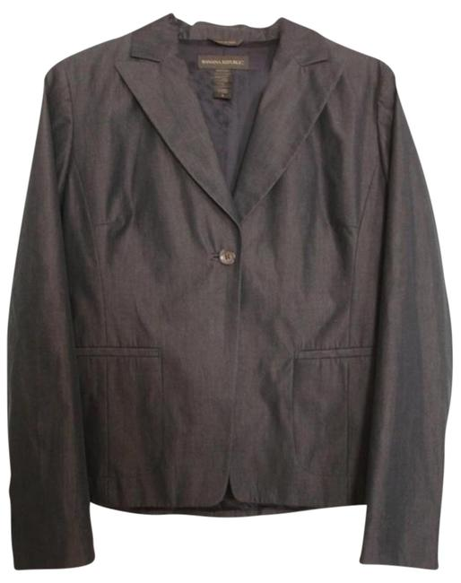 Preload https://img-static.tradesy.com/item/1598261/banana-republic-dark-blue-single-button-front-cotton-italian-made-spring-jacket-size-8-m-0-1-650-650.jpg
