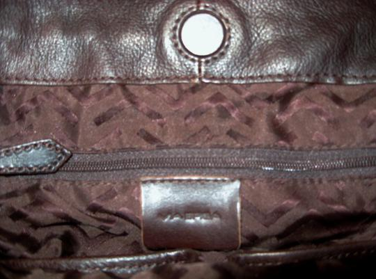 Via Spiga Leather Tote Handbag New Shoulder Bag