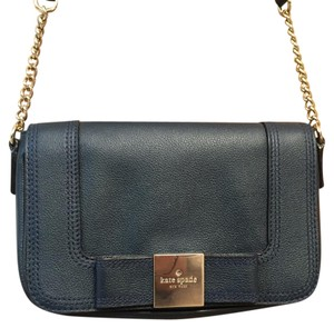 Kate Spade Leather Primrose Cross Body Bag