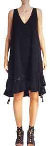 Chloé Evening Party Night Out Upscale Dress