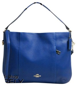 Coach Isabelle 35809 F35809 Cross Body Bag