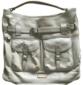 Burberry Prorsum Tote in Grey, Ash