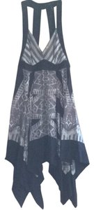 BCBGMAXAZRIA short dress Dark on Tradesy