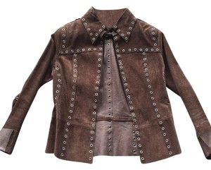 Essendi Brown Jacket