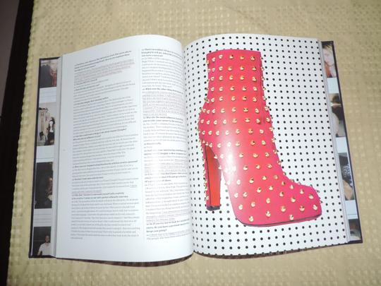 Other FASHION BOOK: INLFUENCE BY MARY KATE AND ASHELY OLSEN