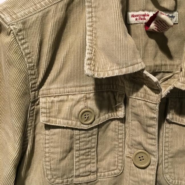 Abercrombie & Fitch Jacket Image 1