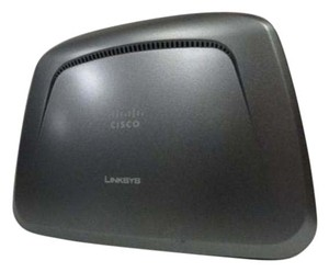 Linksy Linksys Router 1000, Dual Bank Wireless-N Gaming, Wired and Wireless Capability