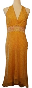 Laundry by Shelli Segal Elegant Silk Dress