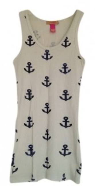 Preload https://item5.tradesy.com/images/primp-cream-and-navy-tank-topcami-size-0-xs-159864-0-0.jpg?width=400&height=650