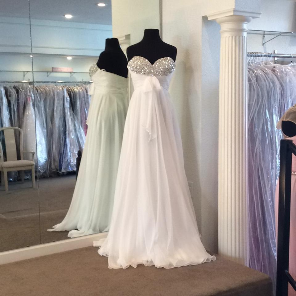 Sherri hill wedding dress on sale 35 off wedding for Wedding dress sherri hill