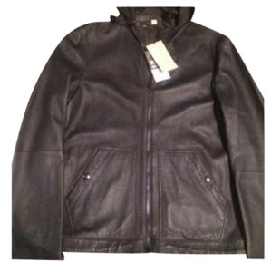 Burberry Brit Mens Navy Jacket