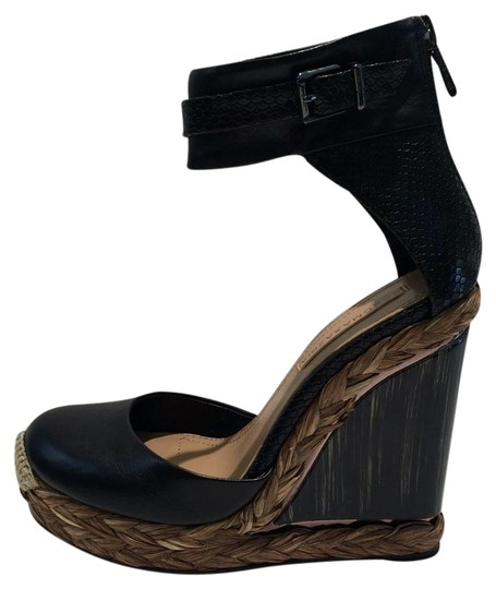 Preload https://img-static.tradesy.com/item/15986983/bcbgmaxazria-black-new-wedge-platform-ankle-strap-leather-sandals-size-us-55-0-1-540-540.jpg