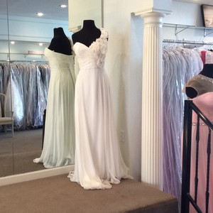 Jovani Wedding Dress