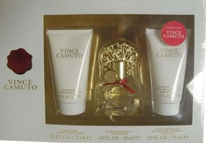 Vince Camuto Vince Camuto Fragrance 3 Piece Gift Set - Women's Perfume