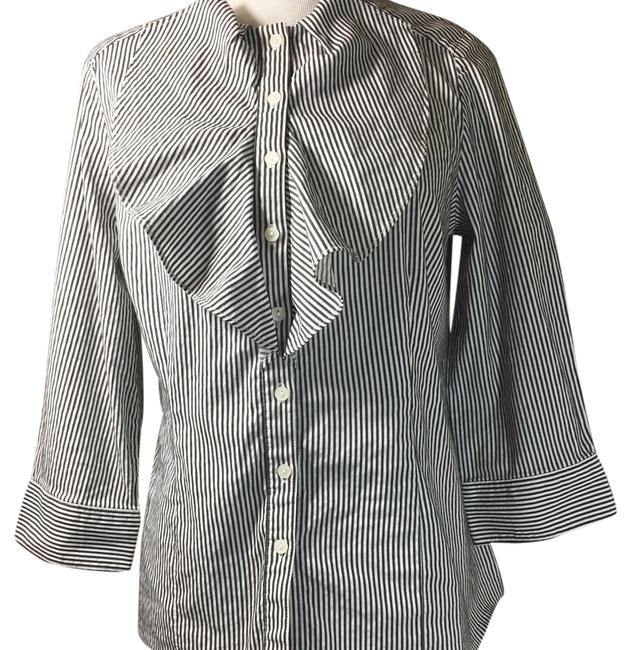 Preload https://img-static.tradesy.com/item/15988942/peter-nygard-black-and-gray-311c4608-button-down-top-size-10-m-0-4-650-650.jpg