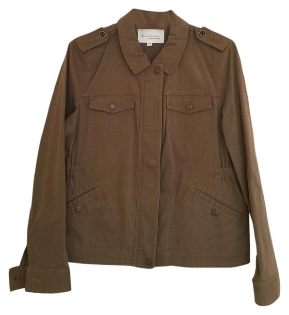 Vince Camuto Military Jacket