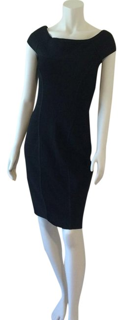 Preload https://item1.tradesy.com/images/kenneth-cole-reaction-black-knee-length-cocktail-dress-size-6-s-15989980-0-1.jpg?width=400&height=650