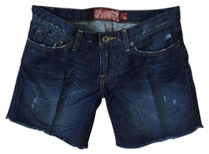 Lucky Brand Cut Off Shorts Denim