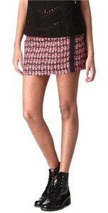 Maje Mini Skirt