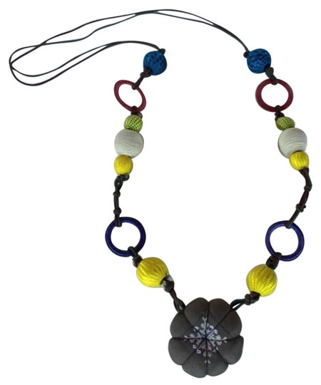 Preload https://img-static.tradesy.com/item/15990613/anthropologie-multicolor-hoss-for-fabric-necklace-0-1-540-540.jpg