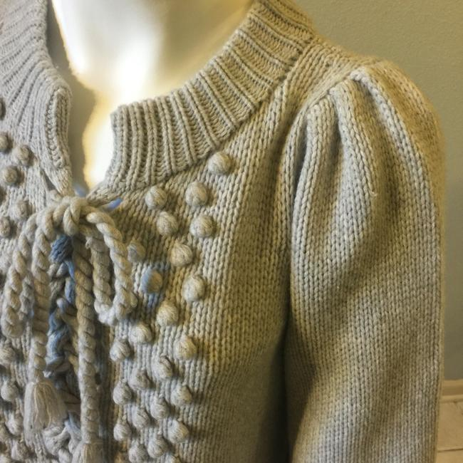 Lutz and Patmos Sweater