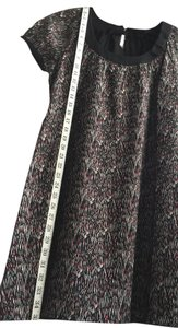 BCBGMAXAZRIA Bcbg A Shape Little Dress