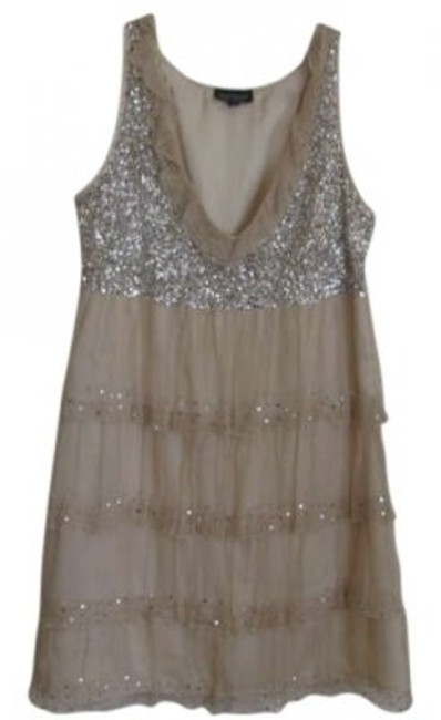 Preload https://item3.tradesy.com/images/topshop-ecru-party-above-knee-night-out-dress-size-8-m-159922-0-0.jpg?width=400&height=650