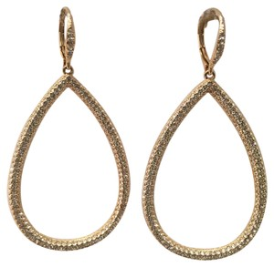 Nadri Teardrop Earrings