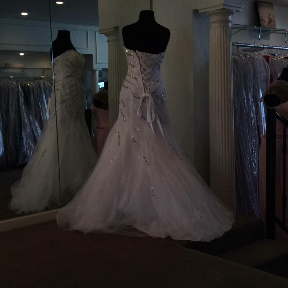 Mori lee wedding dress on sale 34 off wedding dresses for Mori lee wedding dress prices