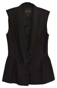 MM Couture Dressy Button Down Vest