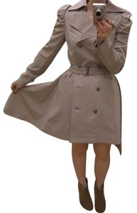 Jennifer Lopez Trench Jacket Jlo Spring Trench Coat