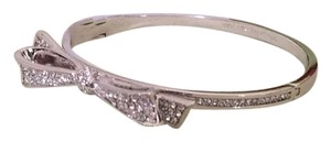 Kate Spade Kate spade silver bangle