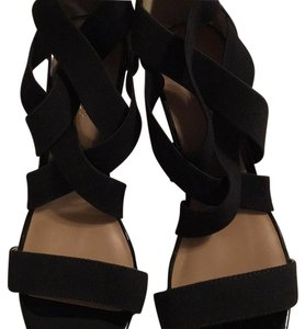 Ann Taylor Wedges