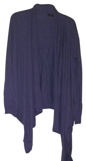 Item - Soft Grape Cardigan Size 12 (L)
