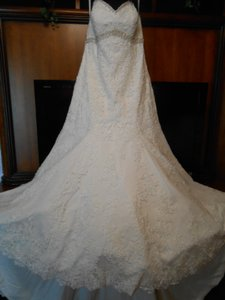 Allure Bridals Brand New Edition P924 Wedding Dress