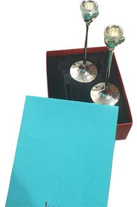 Kate Spade Candlestick Holders Set Of 2
