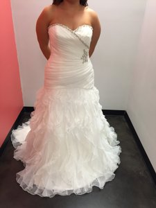 Mori Lee 4905 Wedding Dress