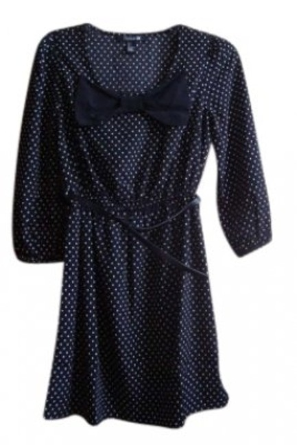 Preload https://img-static.tradesy.com/item/159949/forever-21-black-polka-casual-formal-vintage-bow-above-knee-workoffice-dress-size-4-s-0-0-650-650.jpg