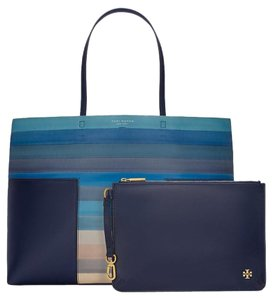 Tory Burch Tote in Blue