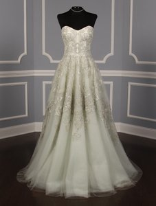 Monique Lhuillier Blair Wedding Dress