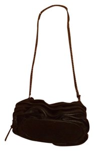 Cynthia Rowley Hardware Zipper Cross Body Bag