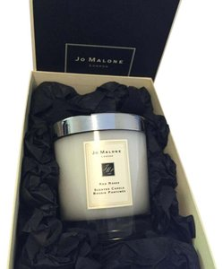 Jo Malone Candle Red Roses