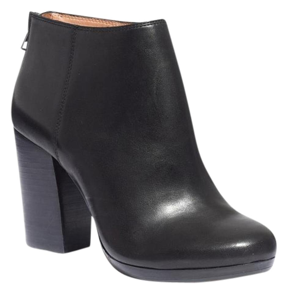 a3494631e89 Madewell True Black The Caleb Boots/Booties Size US 6.5 Regular (M, B) 40%  off retail