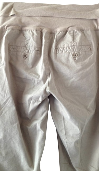 Motherhood Maternity Full Panel Khakis
