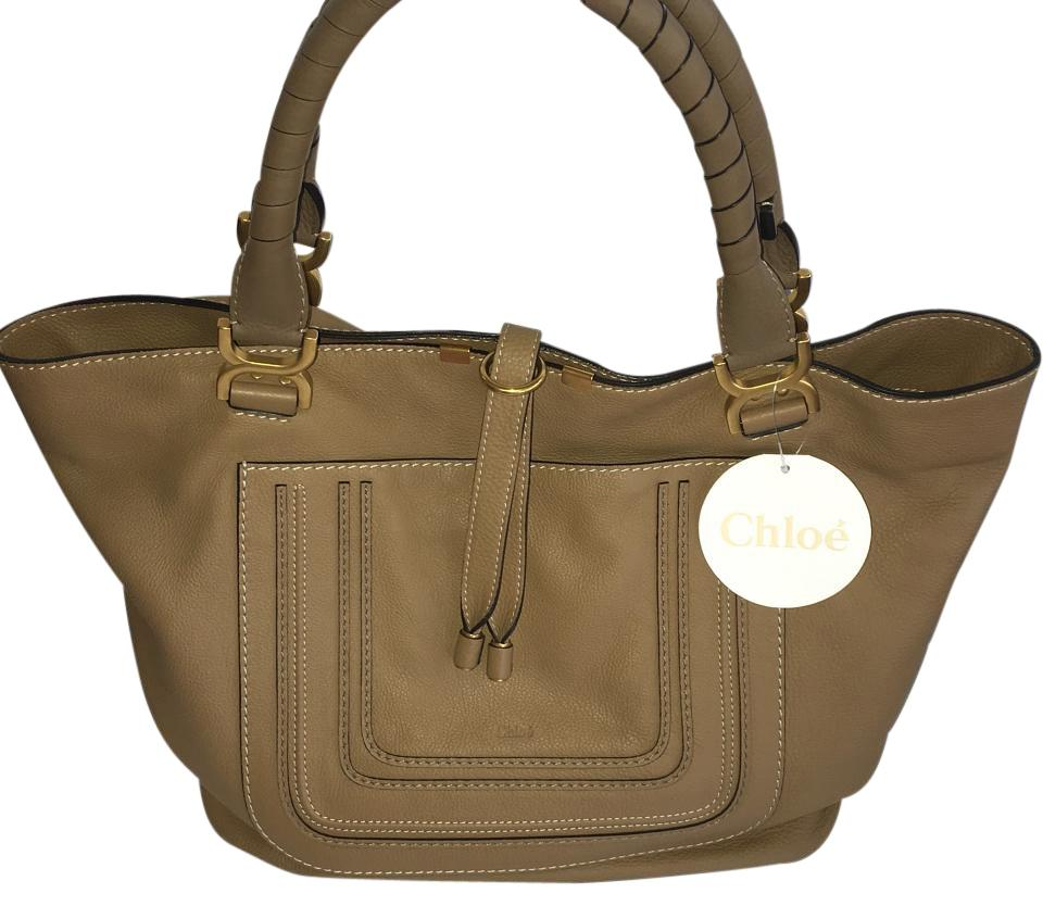 chloe large marcie satchel w tags, how to spot a fake ...