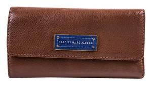 Marc by Marc Jacobs Marc by Marc Jacobs Brown Wallet